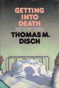 Disch Getting Into Death