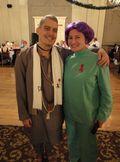 Roweena & I WAD 2010