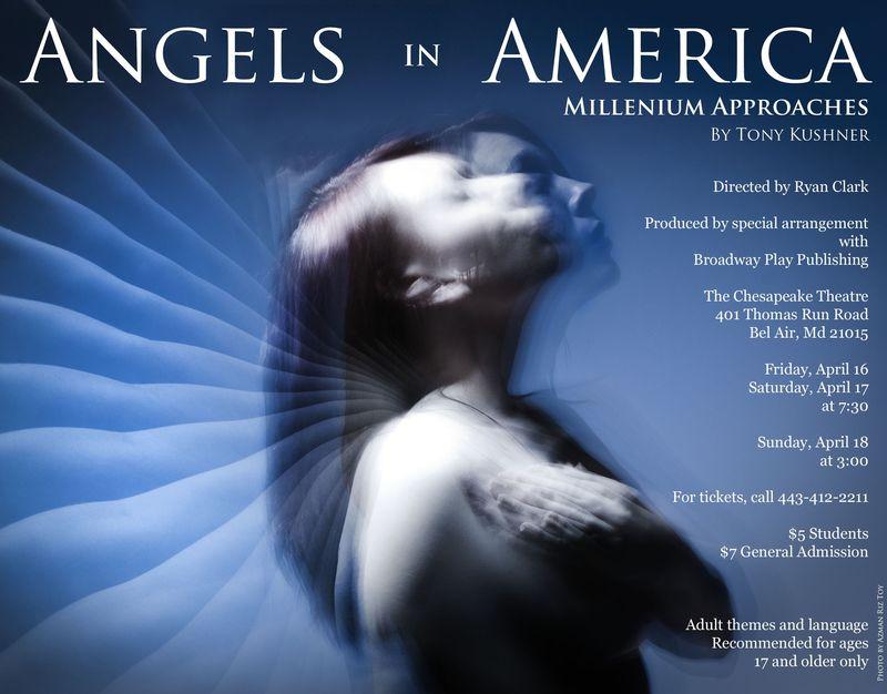 Kushner Angels Harford 2010