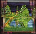 Hundertwasser 1975 - Antipode Island