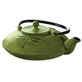 Myst-Green-28-ounce-Cast-Iron-Dragonfly-Tea-Pot-P13329485