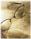 Glasses_letter